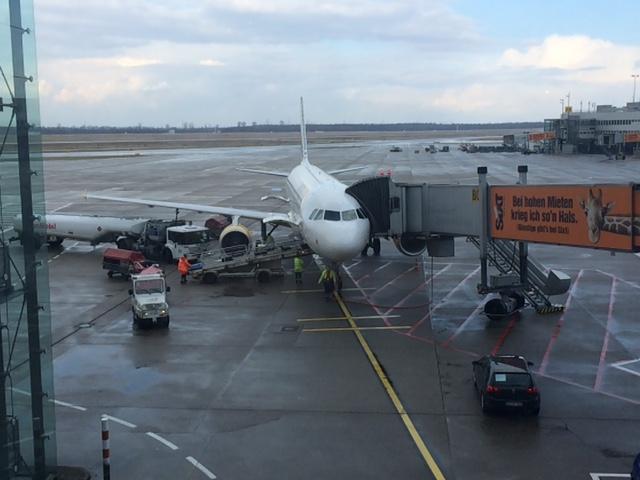 Flugzeug_Barcelona